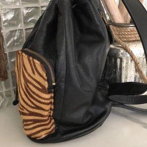 Bags - Super Soft Leather & Hide Purse NORDSTROM